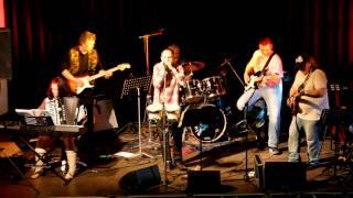 Blues Street Band  Valmez 2013
