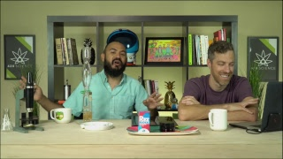 WTF is Cannabis Lifestyle Anyway? Wake and Bake LIVE! with Gary and Brandon by 420 Science Club