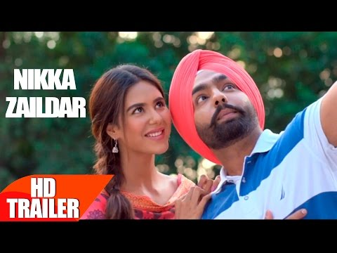 Nikka Zaildar Movie Picture