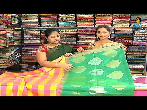 Pattu and fancy Different types of sarees 07 March 2014 08 PM