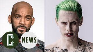 Suicide Squad Images and Entertainment Weekly Covers Revealed by Collider