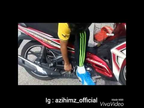 How to Reverse your motorcycle