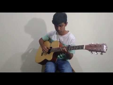 TERA GHATA|GAJENDRA VERMA|ACOUSTIC GUITAR COVER(SHORT)|Bollywood/Hindi songs on guitar