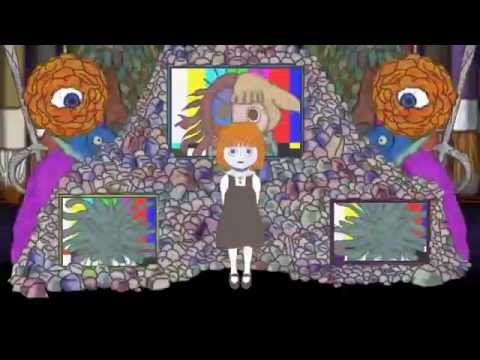 arai tasuku - Lizzy's delights / エリザベスの絵の具 feat.ハチスノイト(夢中夢)