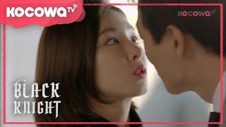 Video Kim Raewon & Shin Sekyung, Two Love Birds [Black Knight Ep 12] MP3, 3GP, MP4, WEBM, AVI, FLV Maret 2018