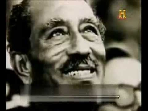 Anwar Sadat Biography 45 Mins