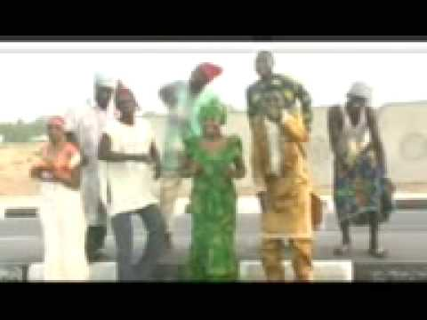 Sanusi Anu - Yan Nigeria