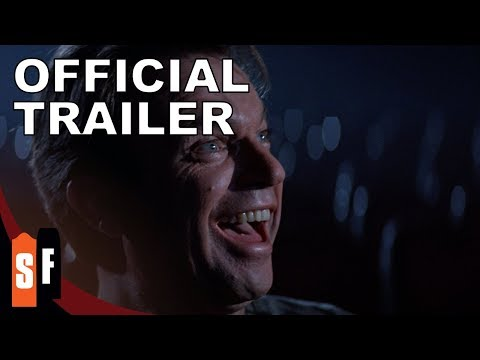 In The Mouth Of Madness (1995) - Official Trailer