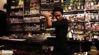 Bouchot Mussels Restaurant Bangkok Nightlife
