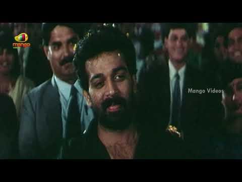 Satya Full Movie | Part 9 | JD Chakravarthi | Urmila Matondkar