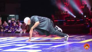 Boogie Frantick – Born to Dance Vol.6 Popping Judge Showcase