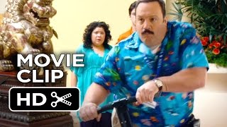 Nonton Paul Blart  Mall Cop 2 Movie Clip   Segway Showoff  2015    Kevin James Comedy Hd Film Subtitle Indonesia Streaming Movie Download