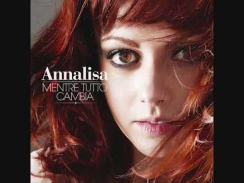 , title : 'Annalisa Scarrone - Bolle'