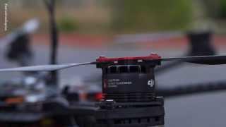 DJI S800 EVO A2 Ready to Fly Demo, by AerialMediaPros.com