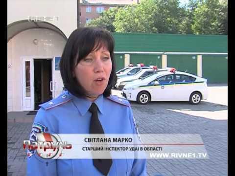 За минулу добу на Рівненщині у ДТП загинуло двоє людей. Ще четверо травмувались [ВІДЕО]