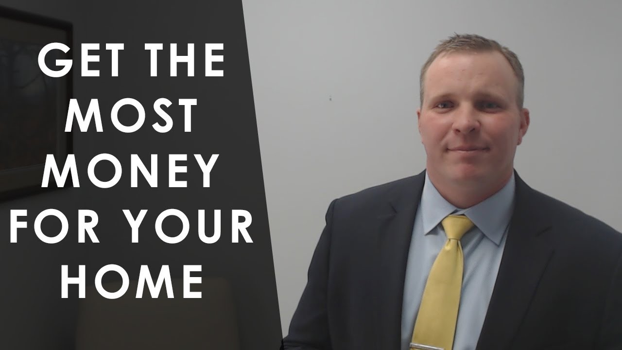 7 Ways to Sell Your Home for More Money