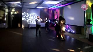 Hochzeit ♥ Heiraten im Hotel Seerose Resort & Spa in Meisterschwanden - Hochzeits DJ Dubi