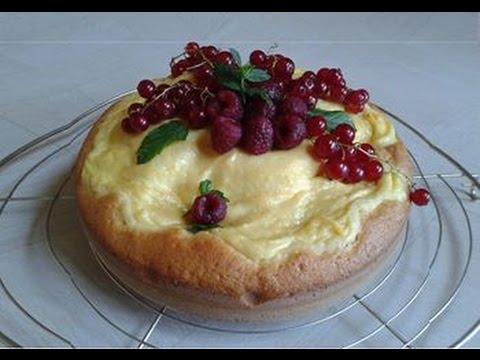 torta ricotta e limone - la videoricetta