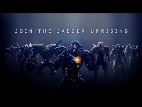 Pacific Rim Uprising Official Teaser Trailer