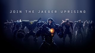 Pacific Rim: Uprising - Official Teaser