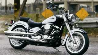 3. Clymer Manual Yamaha Road Star, 1999-2005 (Manual # M282) at BikeBandit.com