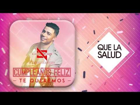 Cumpleaños feliz - Te Queremos - Daniel Calderón y Los Gigantes (Video Lyrics)