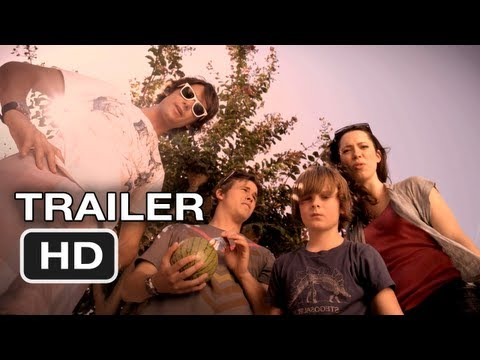 A Bag of Hammers Official Trailer #1 (2012) - Jason Ritter Movie HD Video