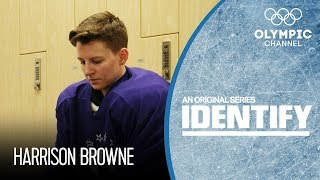 Harrison Browne is a transgender man and a leading forward for the Buffalo Beauts of the National Women's Hockey League.Meet the transgender athletes breaking taboos in sport in the Identify series: http://bit.ly/2u2lRuK         Subscribe to the official Olympic channel here: http://bit.ly/1dn6AV5