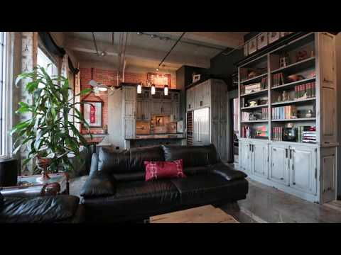 Kansas City Home Tour: 2029 Wyandotte #409 (Robb Murry, Chartwell Realty)