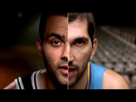 NBA: Remembered Commercial (with Peja Stojakovic)