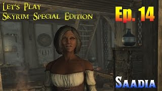Let's Play The Elder Scrolls V: Skyrim Special Edition! Don't forget to Like, Favorite and Comment! Rise above the other asses and...