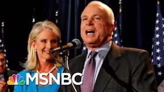 Chris Matthews Reflects On The 'Greatness' Of Senator John McCain   Hardball   MSNBC