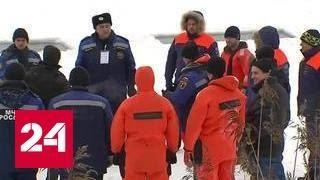 Спасатели готовятся к крещенским купаниям
