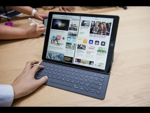 Apple iPad Pro 2015 Review