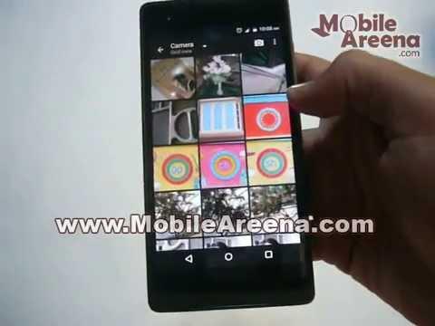 QMobile Titan X700i Full Video Review