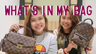 Video What's In My Bag (Philippines) MP3, 3GP, MP4, WEBM, AVI, FLV September 2018