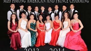 Miss Hmong American and Prince Charming 2013 - 2014