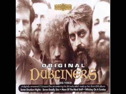 Tekst piosenki The Dubliners - Peggy Lettermore po polsku