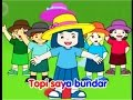 Download Lagu lagu  anak topi saya bundar Mp3 Free