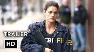 Video FBI (CBS) Trailer HD - Missy Peregrym, Jeremy Sisto FBI series MP3, 3GP, MP4, WEBM, AVI, FLV November 2018