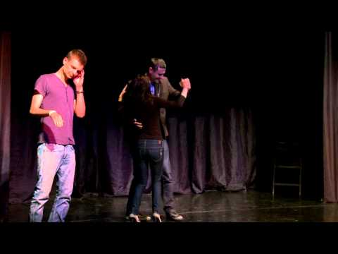 Kabaret Mimika - Klabing