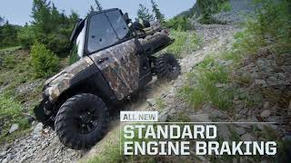 5. 2018 RANGER XP 1000 – More Rugged   Polaris Off Road Vehicles
