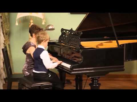 Мастер класс фортепиано москва
