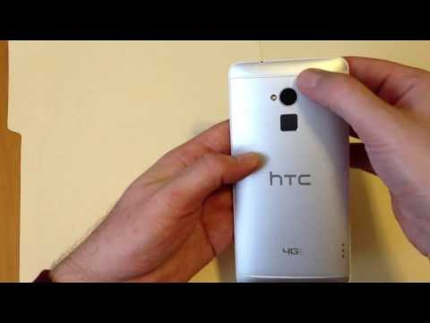 Recover data from htc one mini
