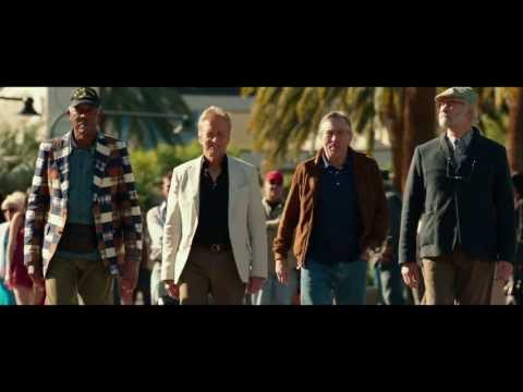 Last Vegas Commercial (2013 - 2014) (Television Commercial)