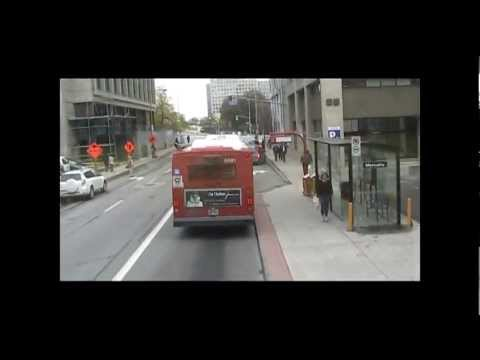 bus rapid transit - A quick trip on Ottawa's unique bus rapid transit system. There are many different styles of rapid transit, developed for the circumstances of each city and ...