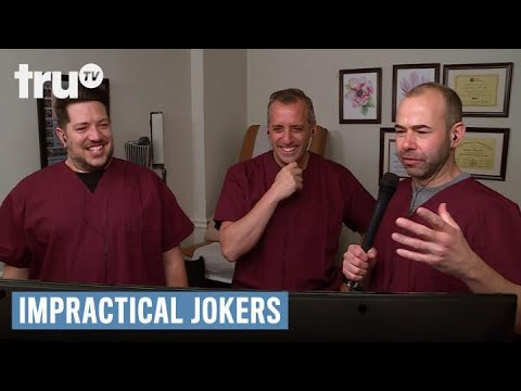 Impractical Jokers - Born To Rule | Trutv