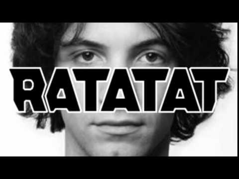 Ratatat - Loud Pipes (feat. Dan Avidan)