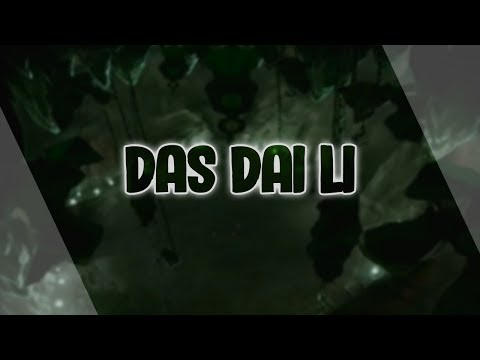 Das wahre Gesicht des Dai Li