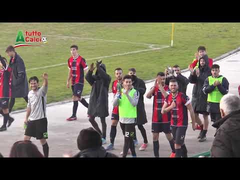 Promozione A. Rosetana-L'Aquila (1-3): il…